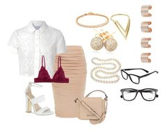 """Untitled 4"" by k-iwill on Polyvore"