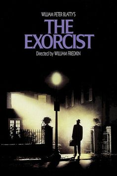 The Exorcist...I consider this to be the only true horror film ever nominated for best picture which proved you could combine sheer terror, special effects, gore and incredible performances in the same film