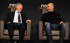 United missed out on me as Sir Alex Fergusons successor because of the Scotsmans ACCENT - Guardiola  The pair dined together in New York back in 2012 when Red Devils legend Fergie was searching for his eventual replacement.  Ferguson has since admitted talking to the former all-conquering Barcelona coach about taking charge of United.  But Guardiola now boss at noisy neighbours Manchester City  revealed: I know he said that but I dont remember.  When he spoke really fast it was difficult to…