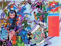 Paris Cullins and Dick Giordano cover