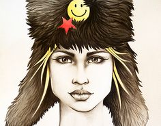 """Check out new work on my @Behance portfolio: """"Non solo Kina"""" http://be.net/gallery/51070451/Non-solo-Kina"""