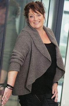 Kringle - Kvinder - Annette Danielsen