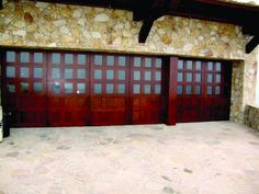 Carriage House Custom Garage Doors Naperville, Bolingbrook & Plainfield IL - Doors by Russ