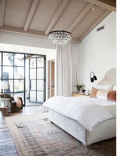 Interior Decorating Master Bedroom New Trend Modern Bedroom Design Ideas For . Blue And White Beach House Design Home Bunch Interior . Home and Family Dream Bedroom, Home Bedroom, Bedroom Ideas, Bedroom Furniture, Modern Bedroom, Bedroom Designs, Serene Bedroom, Calm Bedroom, Bedroom Classic