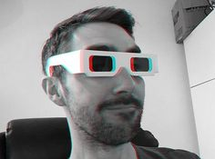 How To Create Anaglyph 3D Images That Really Work!