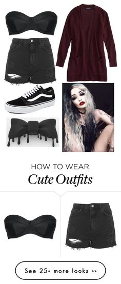 """""""Untitled #898"""" by thugpugbri on Polyvore"""