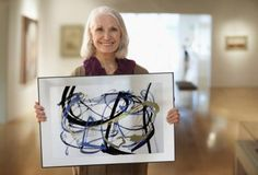 Art Projects for Seniors Results in Better Overall, Cognitive Health for Them: Effective arts programs for seniors enhances quality of life and improves overall health.