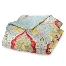 Jaipur Full/Queen Duvet Cover - Bed Bath & Beyond