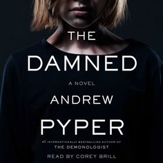 Image result for andrew pyper the damned