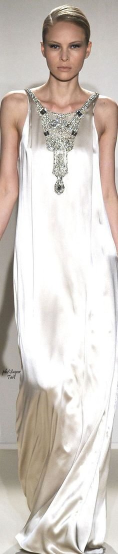 Collette Dinnigan Fall 2010-11