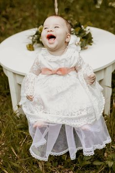 Girls Dresses, Flower Girl Dresses, Little Babies, Wedding Dresses, Clothes, Collection, Fashion, Dresses Of Girls, Bride Dresses