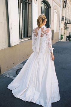 Jolies robes: gros coup de coeur pour la collection 2013 Marie Laporte
