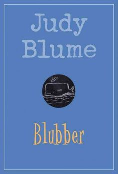 Blubber (Judy Blume)