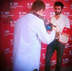 The big winner at Transylvania IFF #TIFF #film #festival