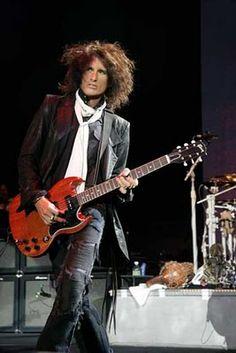 Joe Perry of Aerosmith
