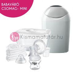 Tommee Tippee Babaváró mini csomag CSAK A KISMAMAFUTÁRNÁL! #babavárás #kelengye #tommeetippee #kismamafutár Minion, Minions