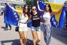 Sexy bosnia babes 5