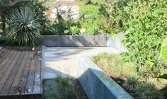 San Diego Landscape Design Lyons Drive Project Photos