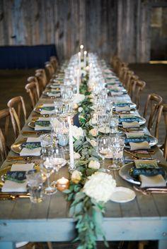 Classic Winter Wedding   Utah Winter Wedding   Blue Sky Ranch Wedding   Michelle Leo Events   Utah Event Planner and Designer   Gideon Photography