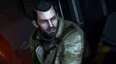 Duncan Macready - Deus Ex Mankind Divided #DeusExMankindDivided #DeusEx…