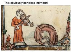 Ilustraciones medievales 5