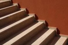 How to Apply Vinyl Plank on Stairs | eHow