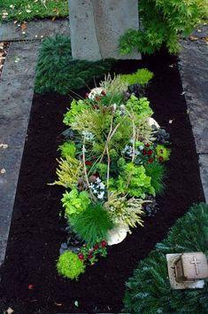Herbstbepflanzung leuchtend – Best Garden Plants And Planting Container Plants, Container Gardening, Herb Garden, Garden Pots, Organic Gardening, Gardening Tips, Balcony Gardening, Garden Wallpaper, Winter Girl