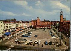 Plein 1944 Nijmegen (jaartal: 1960 tot 1970) - Foto's SERC