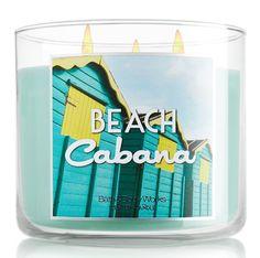 Bath & Body Works Beach Cabana