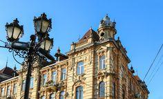 Unique Things to do in Lviv, Ukraine