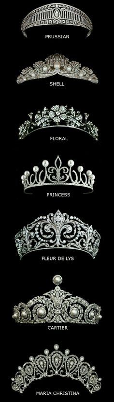 crown tiara Jeweled crown tattoo as reminder of grandma Evers, reminder to store up treasured in heaven and reminder to strive to be crowned with many crowns. Royal Crowns, Royal Tiaras, Tiaras And Crowns, Crown Royal, Queen Crown, Mode Editorials, Royal Jewelry, Circlet, Quinceanera
