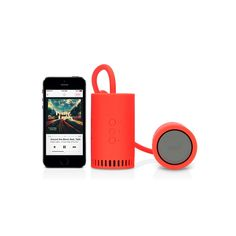 Soundchuck is a versatile genius of sound. It is with waterproof, shock resistant construction and with the powerful magnets and flexible design you can easily hang them wherever you want.