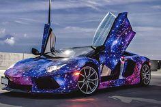 Η Lamborghini... ουρανός!