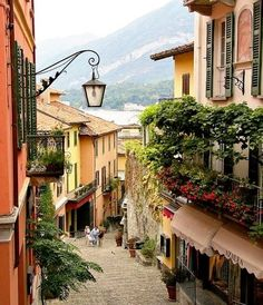 Bellagio, Lake Como, Italy Been there, done that, wanna  be there do that again!!!!