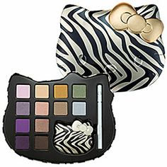 3153a74f3385 Hello Kitty Wild Thing Makeup Palette -  sephora Beauty