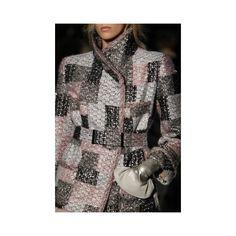 GabyG-Chanel Autumn/Winter 2012-13 Paris - Couture - Close-up shots... via Polyvore