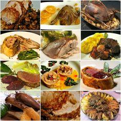 12 από τις καλύτερες συνταγές κύριων πιάτων του pandespani για το χριστουγεννιάτικο μενού. Greek Beauty, Steak Salad, Mashed Potatoes, Menu, Ethnic Recipes, Food, Christmas, Kitchens, Whipped Potatoes