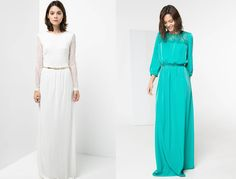 Mango Launches Ramadan Collection For Muslim Women