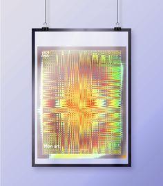 Poster No.157 Chandelier, Ceiling Lights, Photo And Video, Poster, Instagram, Decor, Art, Decoration, Candelabra