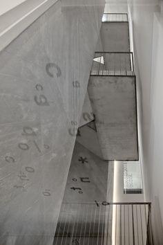 Gallery of Casa do Conto / Pedra Líquida - 20
