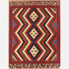 Vintage Kilim by Digital Rugs