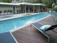 39 Wood Pool Deck Ideas Backyard Pool Wood Pool Deck Pool