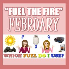 A complete guide to knowing which types of fuels to use in powerless cooking, and emergency situations.  Check it out soon because a lot of the fuels are on SALE UNTIL FEB 24!