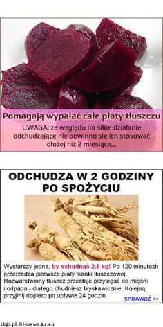 Kliknij i zobacz więcej! Health Diet, Health Fitness, Smoothies, Health And Beauty, Meals, Aga, Food And Drink, Diets, Health