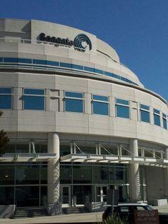 Seagate Headquarters en Cupertino, CA