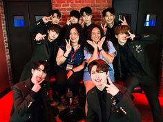 UP10TION interview in New Jersey