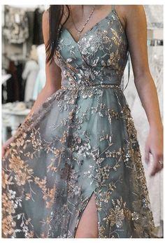 Pretty Prom Dresses, Hoco Dresses, Ball Dresses, Elegant Dresses, Homecoming Dresses, Beautiful Dresses, Tulle Prom Dress, Stylish Dresses, Princess Prom Dresses