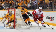 Detroit Red Wings Hockey - Red Wings Photos - ESPN