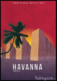 Havanna lakótelep - Forró nyarak, mesztic nők! City, Movie Posters, Movies, Films, Film Poster, Cities, Cinema, Movie, Film