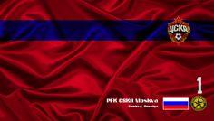CSKA Moscow - Veja mais Wallpapers e baixe de graça em nosso Blog http://soccerflags.blogspot.com.br